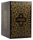 ESV Illuminated Scripture Journal New Testament Set (Black Letter Edition) Paperback