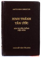 Vietnamese New Testament (Modern Translation) Paperback