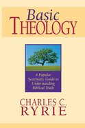 Basic Theology Hardback