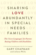 Sharing Love Abundantly in Special Needs Families eBook