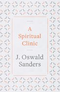 A Spiritual Clinic eBook