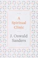 A Spiritual Clinic eBook