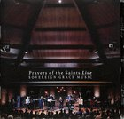 Prayers of the Saints - Live CD