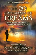 20 Categories of Dreams Paperback