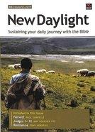 New Daylight 2019 #02: May-Aug Paperback