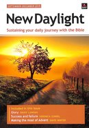 New Daylight 2019 #03: Sep-Dec Paperback