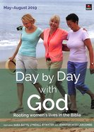 Day By Day With God 2019 #02: May-Aug Paperback