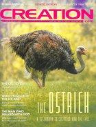 Cen Magazine 2019 #04: Oct-Dec Creation Magazine Paperback