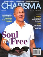 Charisma Magazine 2019 #06: June/July 2019 Magazine