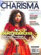 Charisma Magazine 2019 #08: Aug Magazine