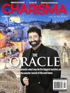 Charisma Magazine 2019 #09: Sep Magazine