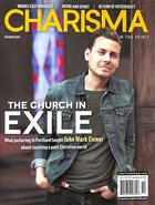 Charisma Magazine 2019 #10: Oct Magazine