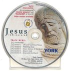Jesus Rediscovered (CD Audio) (York Courses Series) CD