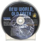 New World, Old Faith (Cd-Audio) (York Courses Series) CD