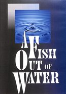 A Fish Out of Water DVD