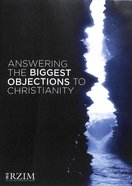 Answering the Biggest Objections to Christianity DVD