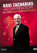 In Conversation: Questions Answers Ideas Consequences DVD