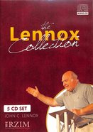 The Lennox Collection (5 Cd Set) CD