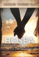 Hosea: Hope and Forgiveness in Times of Judgement (3 Cd Set) CD