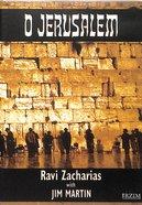 O Jerusalem (45 Minutes) DVD