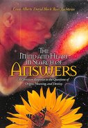 The Mind and Heart in Search of Answers: A Christian Response to the Questions of Origin, Meaning, DVD