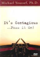 It's Contagious...Pass It on (2 Dvds, 8 Sessions) DVD
