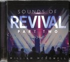 Sounds of Revival Ii; Deeper CD