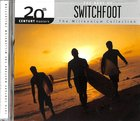 20Th Century Masters: The Millennium Collection - the Best of Switchfoot CD