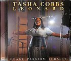 Heart Passion Pursuit CD