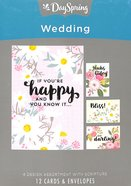 Boxed Cards Wedding: City Pretty Box