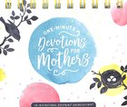 Daybrighteners: One-Minute Devotions For Mothers (Padded Cover) Spiral