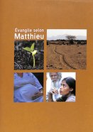 New French Bible - Gospel of Matthew Paperback