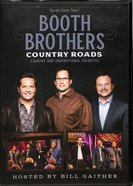 Country Roads: Country and Inspirational Favourites DVD