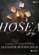 Hosea (2 Dvds): Unfailing Love Changes Everything (Dvd Only Set) DVD