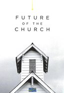Future of the Church DVD