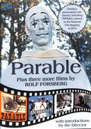 Parable, Antkeeper, Ark, and One Friday (4 Films By Rolf Forsberg) DVD