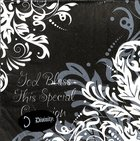 Napkins: God Bless This Special Occasion, Black/White Homeware