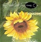 Napkins: Let Your Heart Give You Joy, Sunflower Joy