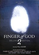 Finger of God 2 Deluxe Ed (3 Discs)
