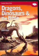 Dragons, Dinosaurs and the Bible DVD