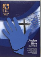 Auslan Bible Selections (4 Dvds) DVD