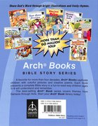 The Pentecost Story (Arch Books Series) Paperback