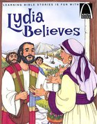 Lydia Believes (Arch Books Series) Paperback