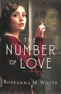 The Number of Love (#01 in The Codebreakers Series) Paperback
