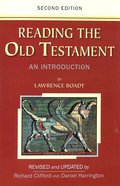 Reading the Old Testament: An Introduction (2nd Edition) Paperback