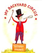 My Backyard Circus Paperback