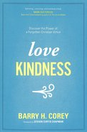 Love Kindness eBook