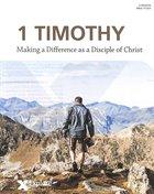 1 Timothy: (Bible Study Book) (Explore The Bible Series) Paperback