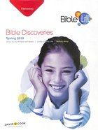 Bible Discoveriers (Student Book) (Bible In Life Curriculum Series) Paperback