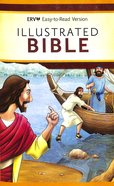 ERV Illustrated Children's Bible Paperback